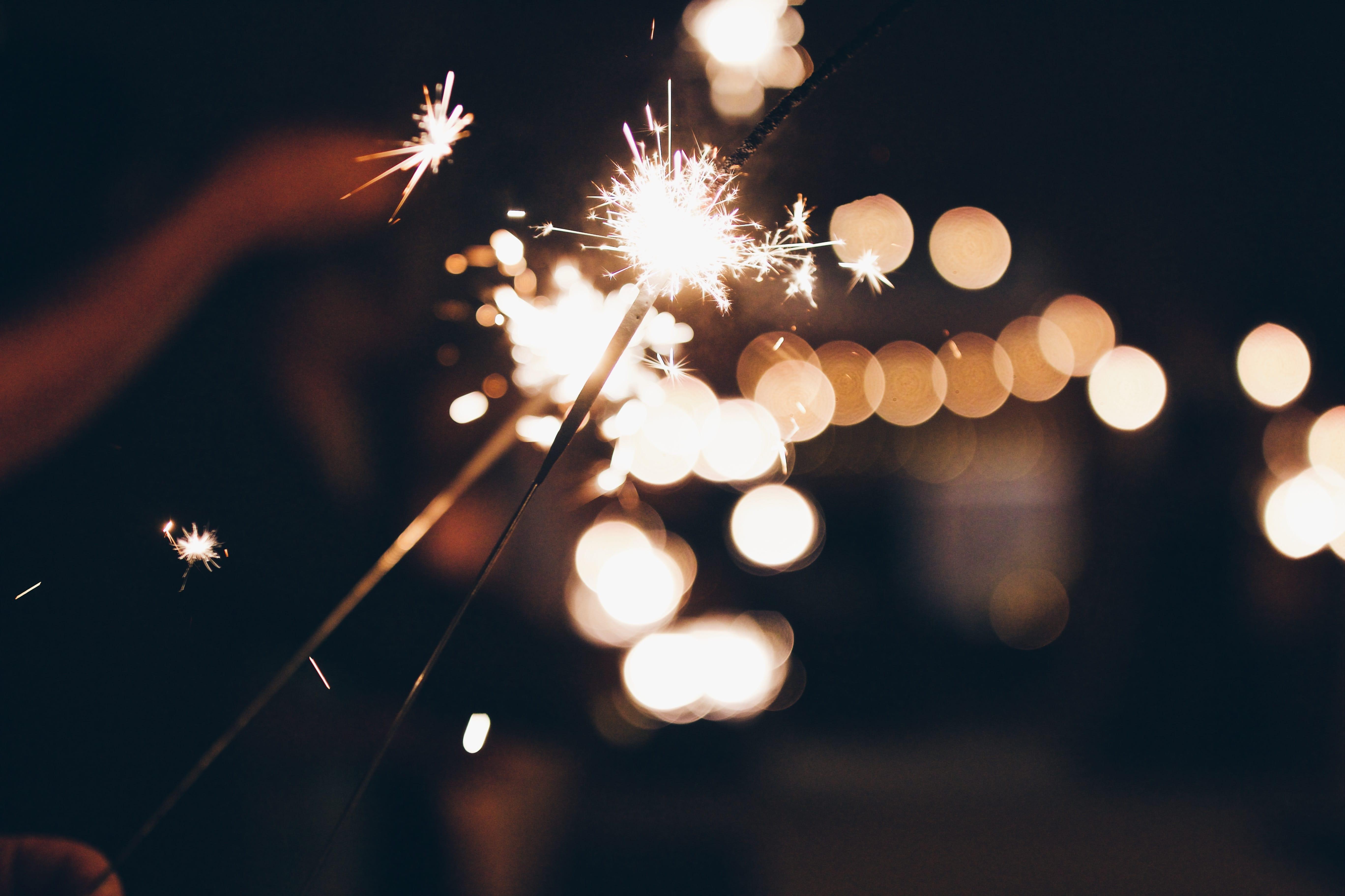 Nieuwjaarswensen 2019 - Kimeru